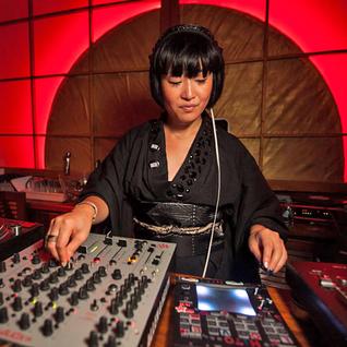 Hito: ENTER.Week 1, Sake (Space Ibiza, July 3rd 2014)