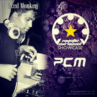Iced Monkey - Mystic Carousel Showcase @ PCM Radio - Jan 31, 2015