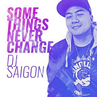 DJ Saigon ft. Beenie Man - Some Things Never Change (2016)