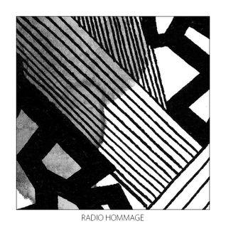 Radio Hommage #37 - Sebo