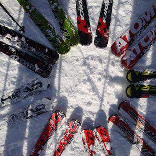 After Ski Winter Mix - 01-2012