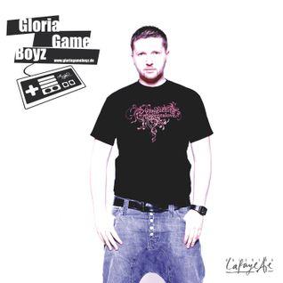 DJ Bionic live @ the Galeries Lafayette Berlin