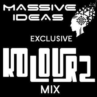 Kolourz Mix for Massive Ideas