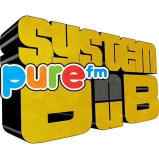 SystemDub radio show 28.02.2015 - Pure FM