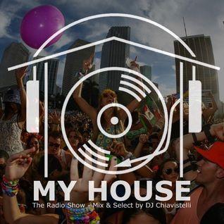 My House Radio Show 2016-02-20