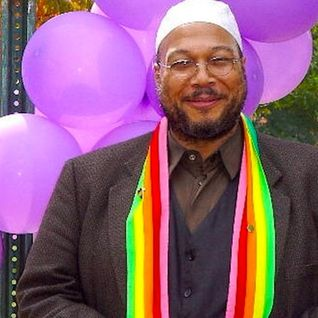 Episode 16 - LGBTQ Islam with Imam Daayiee Abdullah