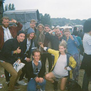 "BESTIVAL 2012 - ""Are you DJAVE?"""