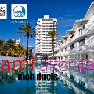 WMC 2012 - Miami After dark feat Moh Ducis