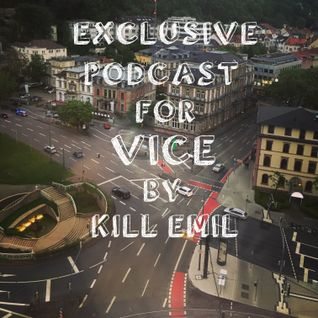 Exclusive Podcast For Vice