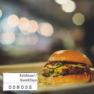 RibHaus GuestTape//Osmose