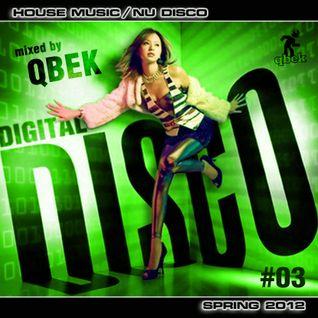 qbek - digital disco #03