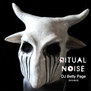 Ritual Noise (Live Mix @ Wrench 6/2/2015)