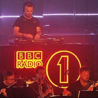 BBC Radio 1 - Ibiza Prom - July 2015