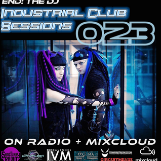 Industrial Club Sessions 023