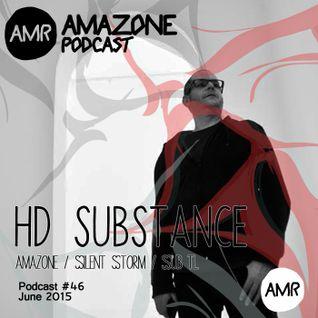 Amazone podcast 46_ HD Substance