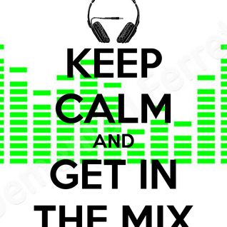 Keep Calm an Get in The Mix w/ MrBugz