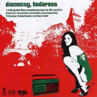 Discocity, Budapest - Diszkovagas 10.1.2006
