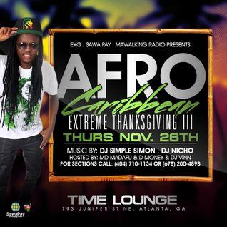 Atlanta Thanksgiving III Promo Mix