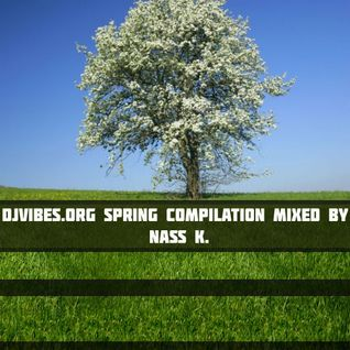 DJVibes.org Spring Compilation 2010 mixed by Nass K.