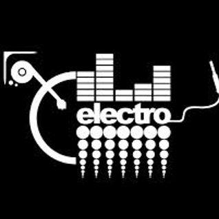 Dj Janex Mix Electro Bounce