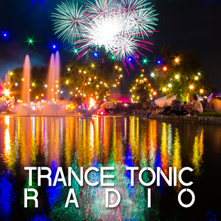Trance Tonic Radio #TTR001