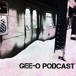 Gee-O Podcast 12616