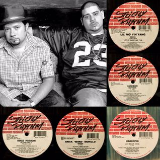 Masters At Work !!! In Da Strictly Rhythm Old School Tracks mix !!! '92-'95 Louie Vega Kenny Dope !!