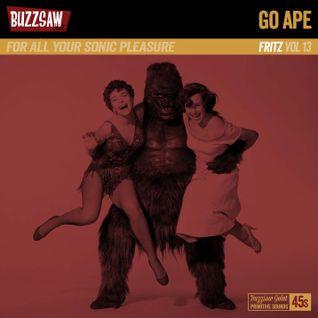 Buzzsaw Joint Vol 13 (Fritz)