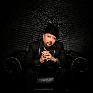 LOUIE VEGA -  VEGA RADIO, SEPT 2013