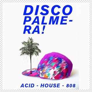 el día de Disco Palmera!