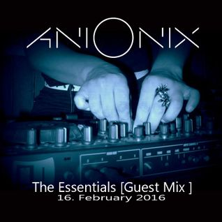 Ani Onix - The Essentials Guest Mix [February 2016]