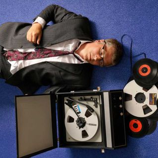 Greg Wilson - exclusive '40 years of DJing' mix
