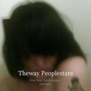 Theway Peoplestare - Mundo Urbano Podcast #32