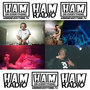#HAMRADIO 001 FULL EPISODE