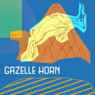 GAZELLE HORN - RXIIL