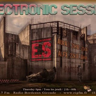 Electronic Session [04.06.2015]AURA1//FISH