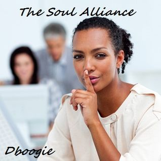 The Soul Alliance: Less Talk Edition Vol.2