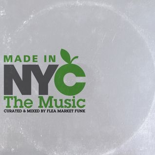 Made In NYC: The Music