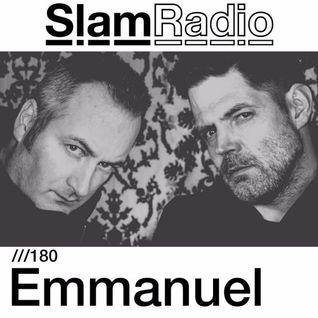 #SlamRadio - 180 - Emmanuel