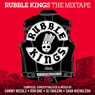 Rubble Kings - The Mix Tape