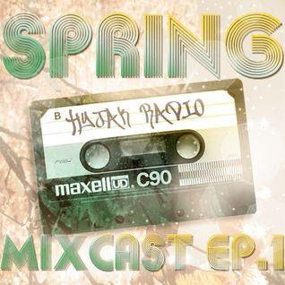 Hyjak Radio - Spring