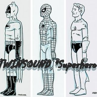 "Twinsound ""Superhero"" demo"