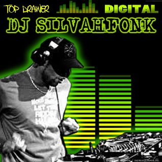 Top Drawer Digital Volume 5 Mixed By DJ Silvahfonk April 2011