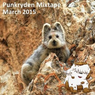 Punkryden Mixtape : March 2015