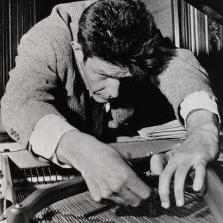 John Cage (Jan 14, 2009)