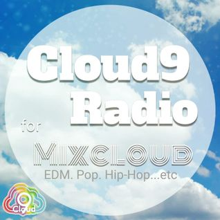 Cloud9 Radio #6 DJ TΔKΔ