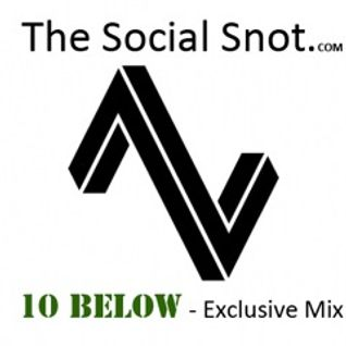 Guest Mix For TheSocialSnot.com (DnB)