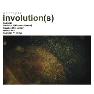 Involution(s) Ep - Continuous Mix