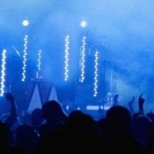 Burton Techno Mix on Soundproject Live 22.08.11