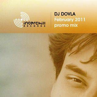 February 2011 Promo